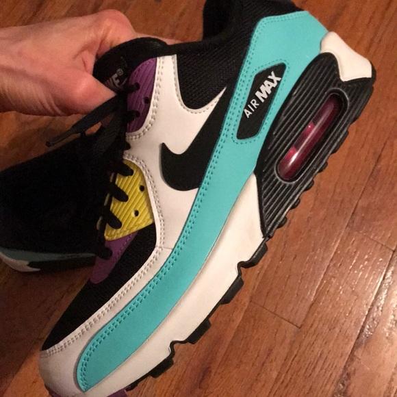 Nike Air Max 60